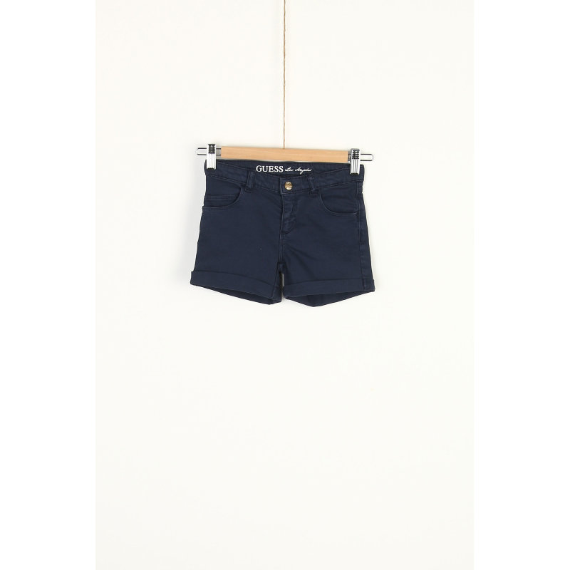 Shorts Guess navy blue