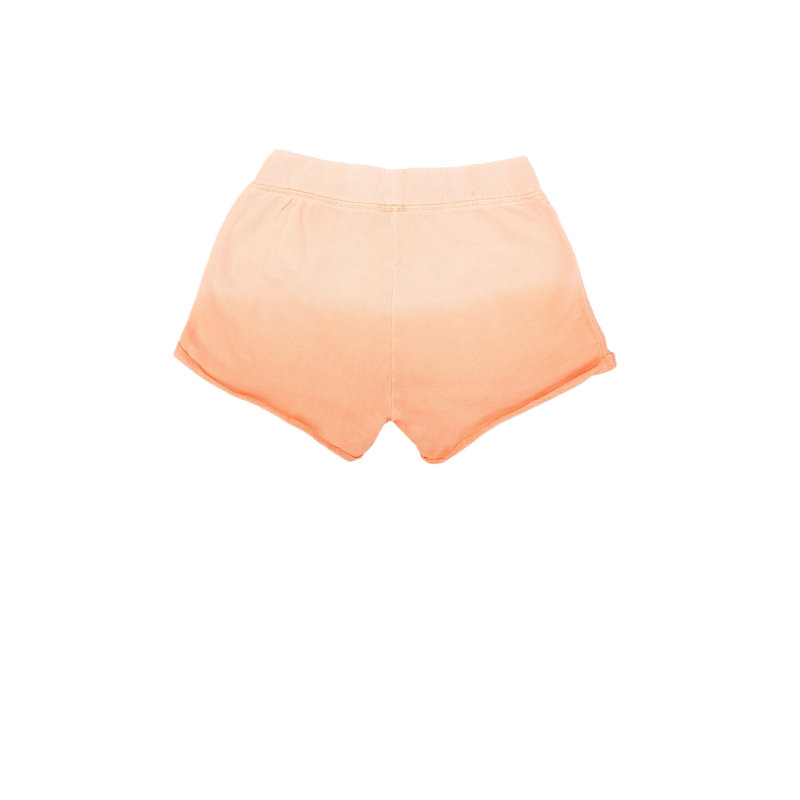 Martinika Shorts Pepe Jeans London coral