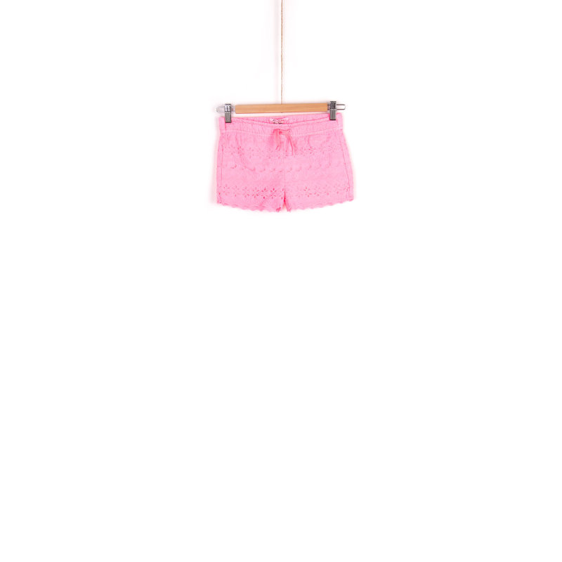 Anita Shorts Pepe Jeans London pink