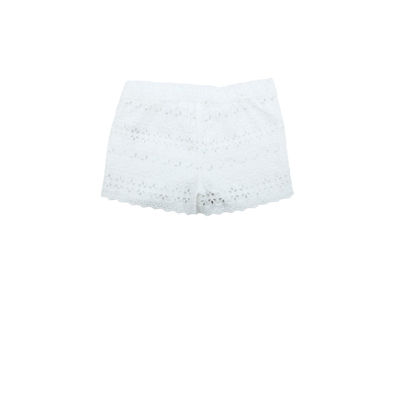 Anita Shorts Pepe Jeans London white