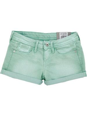 Pepe Jeans London Szorty Pintail