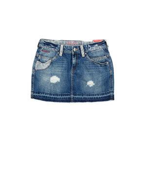 Pepe Jeans London Spódniczka Shola