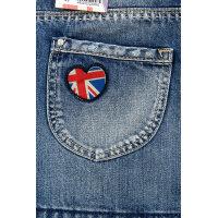 Shola Skirt Pepe Jeans London blue