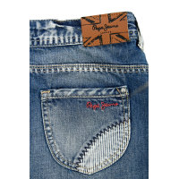 Shola Skirt Pepe Jeans London blue