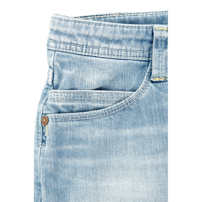 Saturn Skirt Pepe Jeans London baby blue
