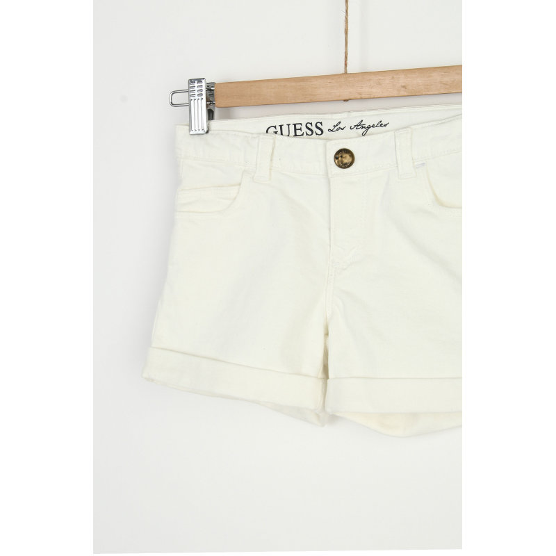 Shorts Guess cream