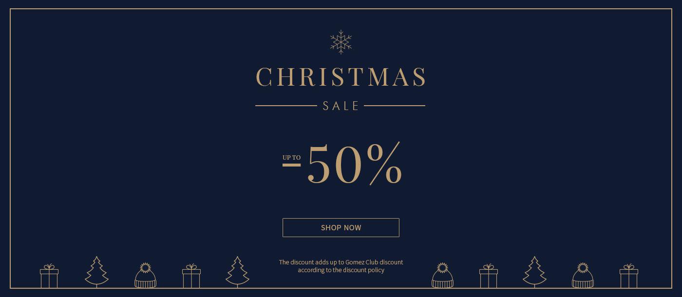 Christmas Sale EN