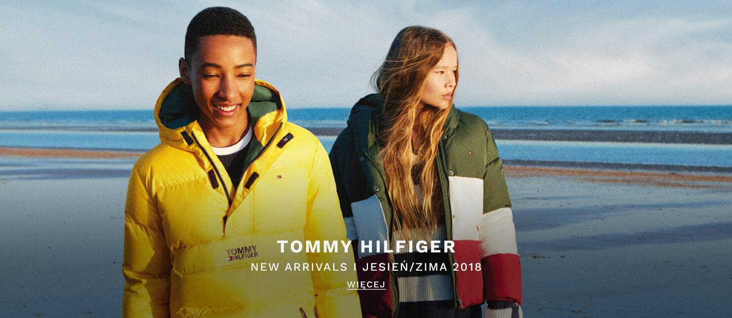 Tommy Hilfiger PL kids