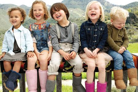 Kids (2-8 lat) 92-116 cm