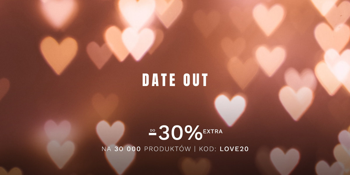 DATE OUT!