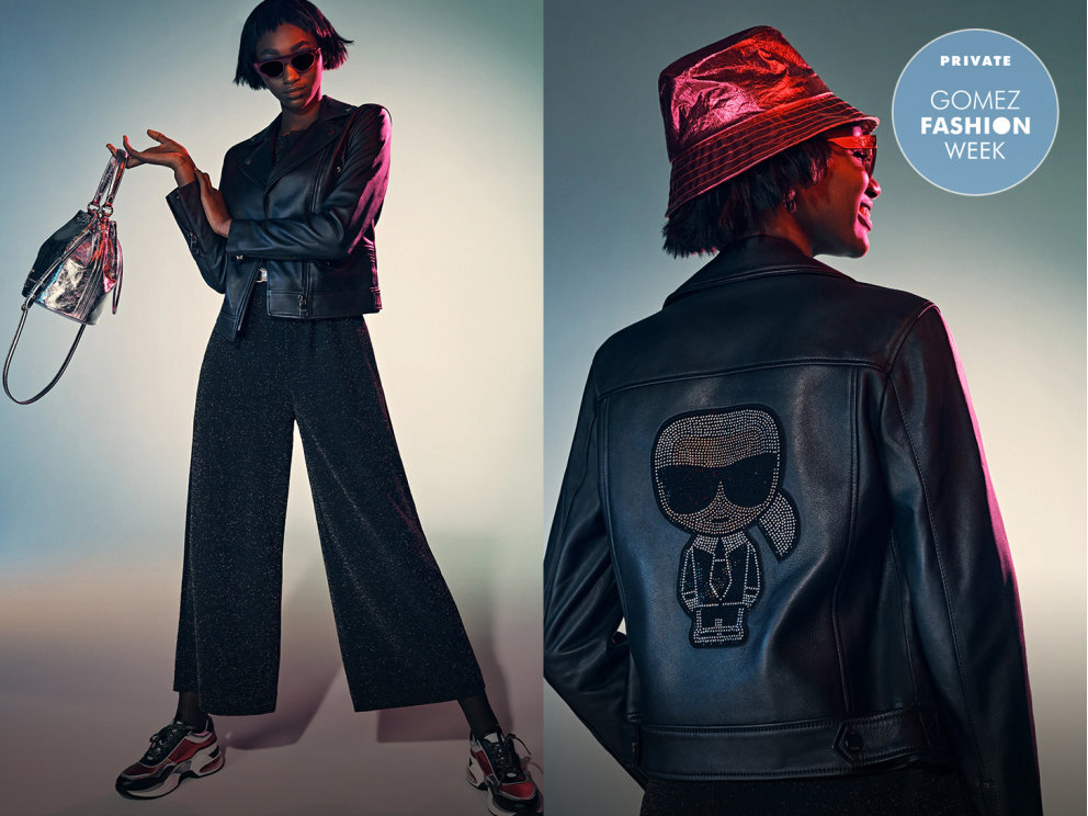 Karl Lagerfeld do -30%