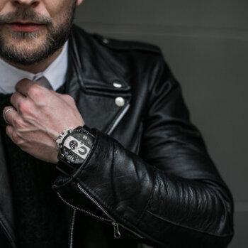 Męskie zegarki Diesel, Emporio Armani i Ice-Watch w Gomez!
