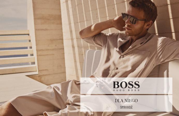 boss ON