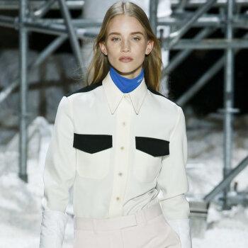 The reinvented Calvin Klein!