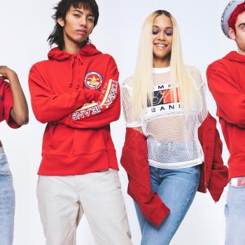 Nowa kolekcja Tommy Jeans Wiosna/Lato 2018