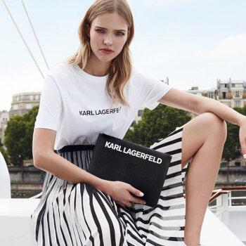 Nowa kolekcja kapsułowa Karla Lagerfelda