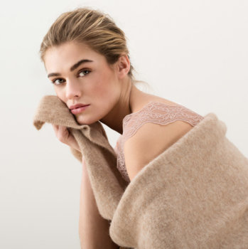 RELAXING IN STYLE- MAX MARA LEISURE AT GOMEZ