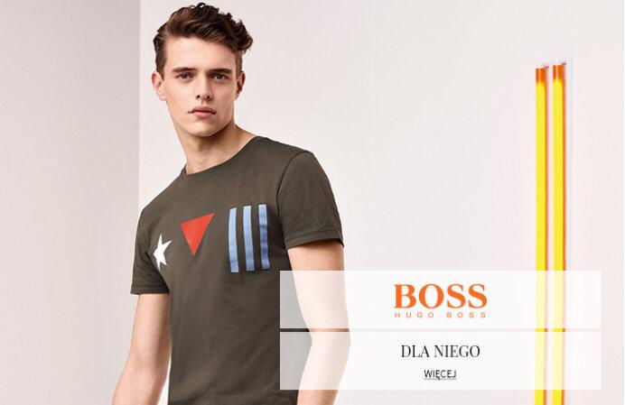 boss orange on