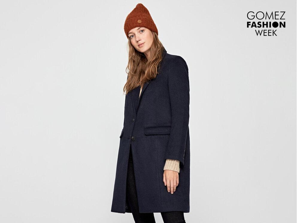 płaszcze do -40%