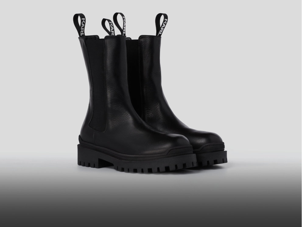 Chelsea boots up to 30% off