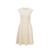 Fadesa Dress  Boss cream
