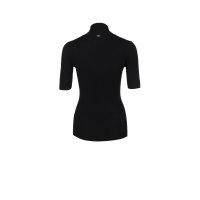 Sretina polo neck Escada Sport black