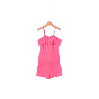 Playsuit Guess pink