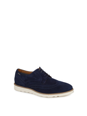 Pepe Jeans London Barley Brogue Shoes