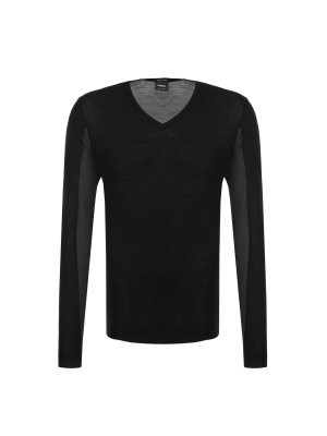 Strellson Wełniany sweter K-Millow