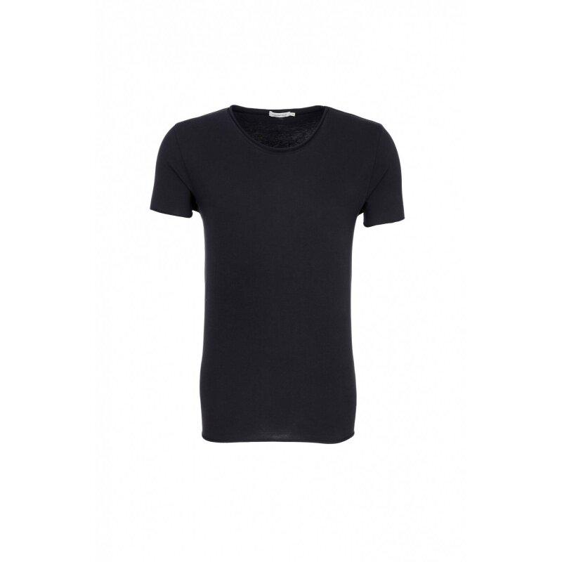 Tex 2 T-shirt  Calvin Klein Jeans black