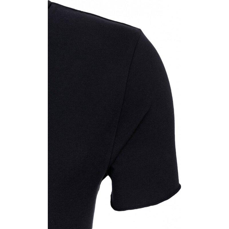 T-shirt Tex 2 Calvin Klein Jeans czarny