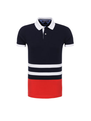 Tommy Hilfiger Polo Keiran