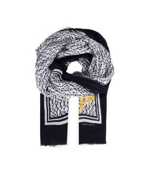 Boss Leresa shawl