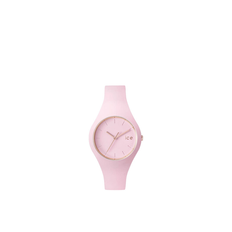 Ice Glam Pastel - Pink Lady watch ICE-WATCH powder pink