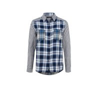 C-EVE Shirt Diesel navy blue