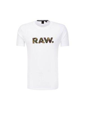 G-Star Raw T-shirt Mattow