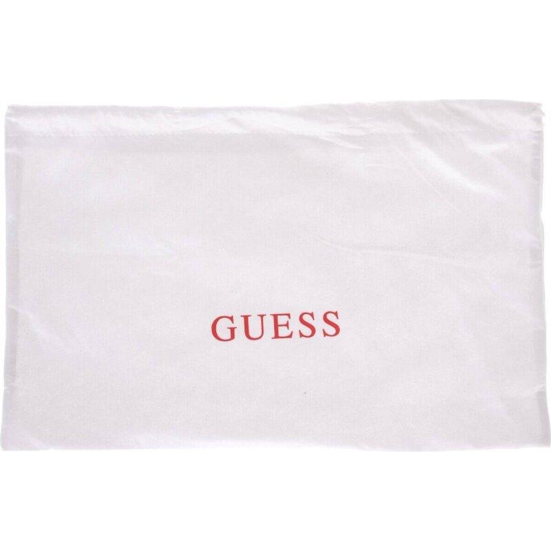 Kuferek Greyson Guess czarny