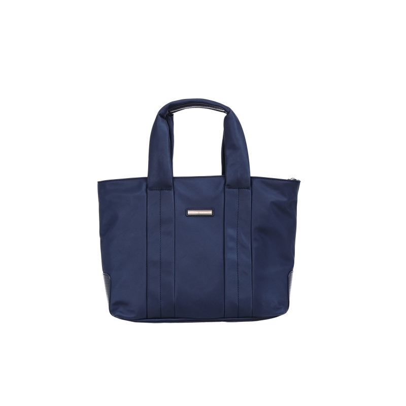 Daybag Shopper bag Tommy Hilfiger navy blue