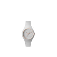 Zegarek Ice Glam Pastel - Wind ICE-WATCH szary