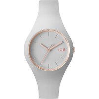 Ice Glam Pastel - Wind watch ICE-WATCH gray