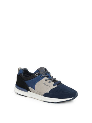 Pepe Jeans London Sneakersy Boston Junior