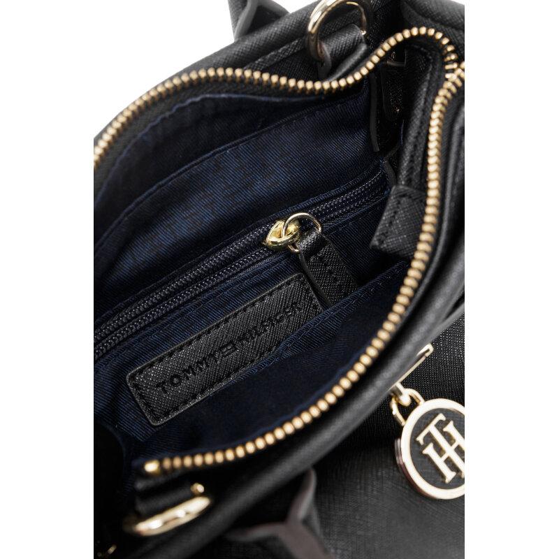 Kuferek American Icon Mini Tommy Hilfiger czarny