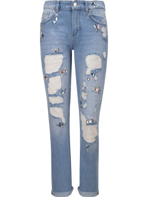 Liu Jo New Precious jeans