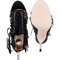 Sandals Elisabetta Franchi black