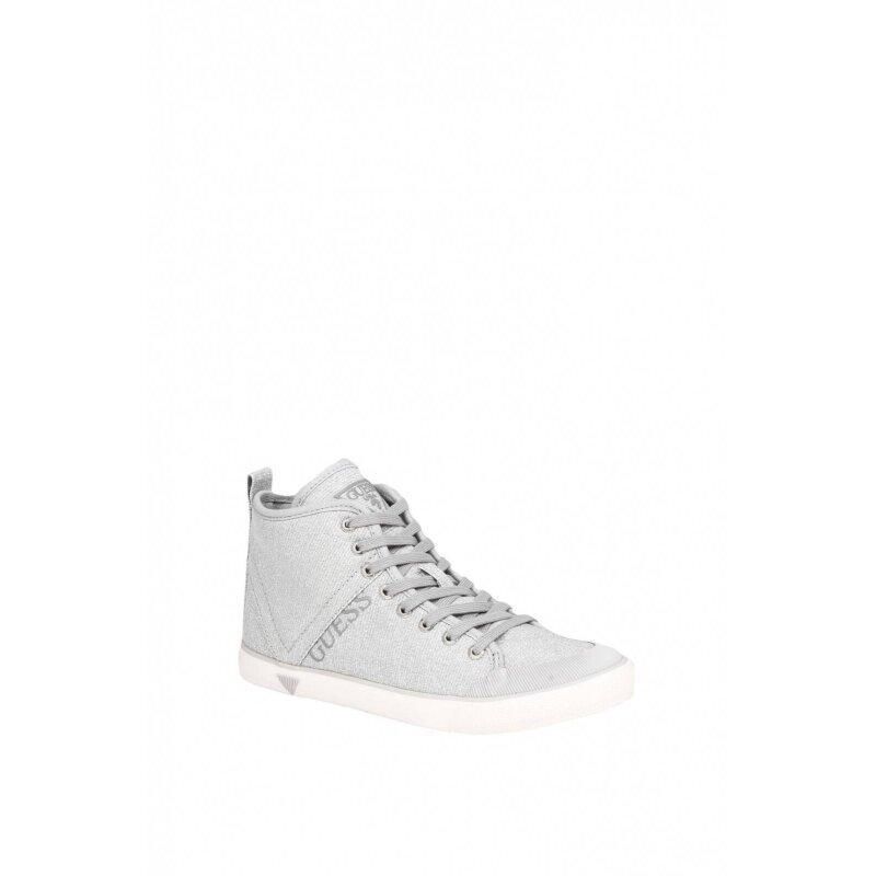 Joel sneakers Guess silver