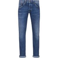 Jeansy Kolt Pepe Jeans London niebieski