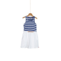 Bella dress Tommy Hilfiger white