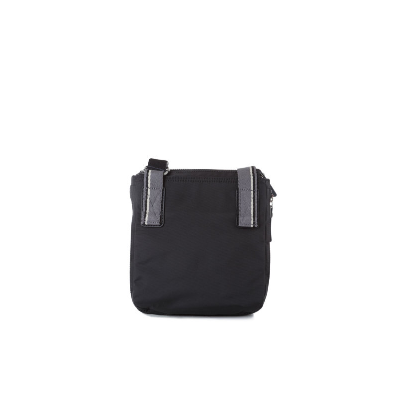 Sporty Small messenger bag Tommy Hilfiger black