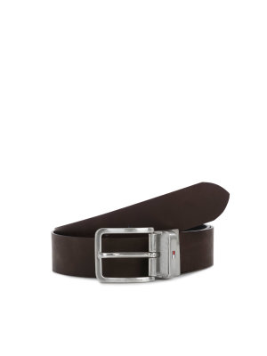 Tommy Hilfiger Pasek Square Buckle