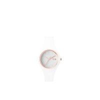 Zegarek Ice Glam ICE-WATCH biały